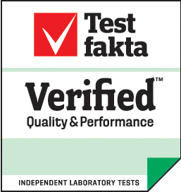 Testfakta Verified