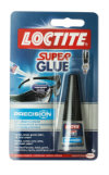 Testfakta superlim loctite