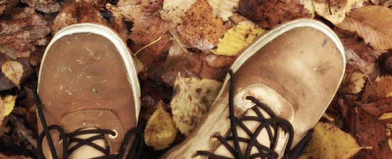Hur du impregnerar skor med fett, vax och spray