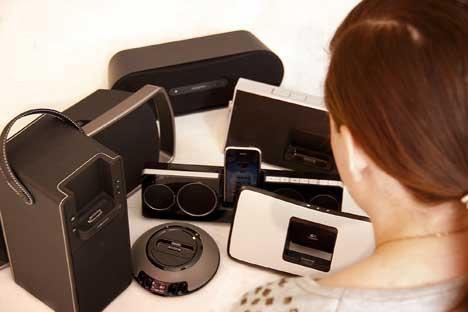 Guide till Ipod Iphone-högtalare  abfec72b839f9