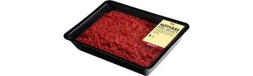 Larm om salmonella i kottfars