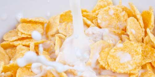 ica cornflakes gluten