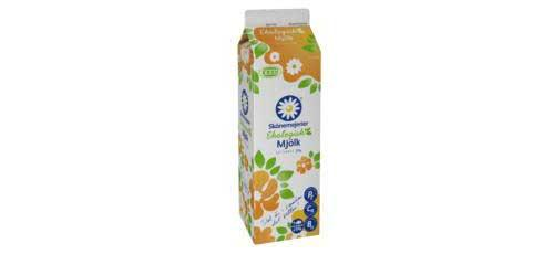 Skånemejerier har dragit tillbaka ett parti ekologisk standardmjölk med  tillverkningsdatum 2012-06-03 och bäst före datum 2012-06-12. 85d7e212a1416