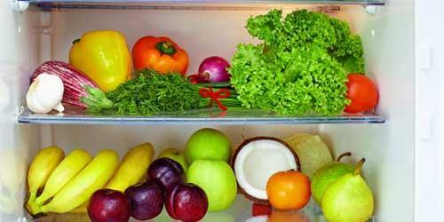 kan vissa grönsaker