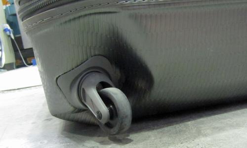 Tufft test avslojar vaskans brister