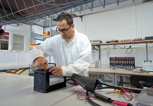 Underbar Billiga bilbatterier har sämre hållbarhet | Testfakta GN-97