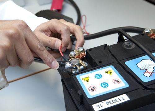 Fantastisk Billiga bilbatterier har sämre hållbarhet | Testfakta VG-03