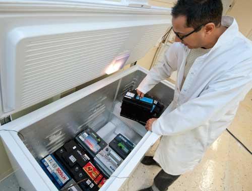 Fräscha Billiga bilbatterier har sämre hållbarhet | Testfakta MU-96