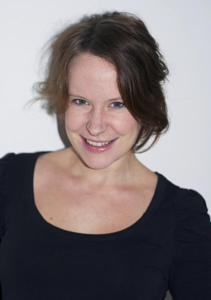 Leg. dietist Anna Hamilton.
