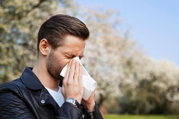 bästa medicinen mot pollenallergi
