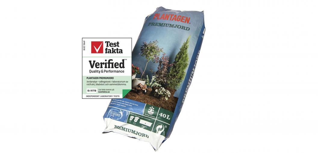 Plantagen Premiumjord