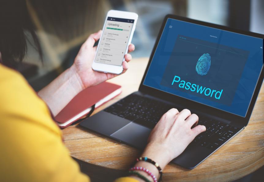 Testfakta reder ut vad som är ett säkert lösenord och jämför fem tjänster som hjälper dig komma ihåg dem. Foto: Shutterstock