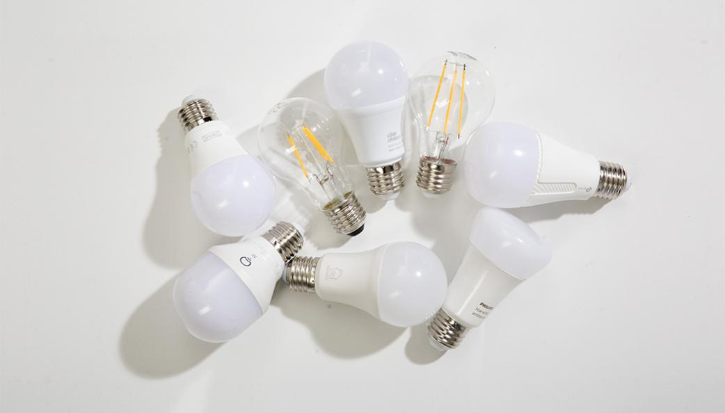Testfakta | Guide till smarta lampor