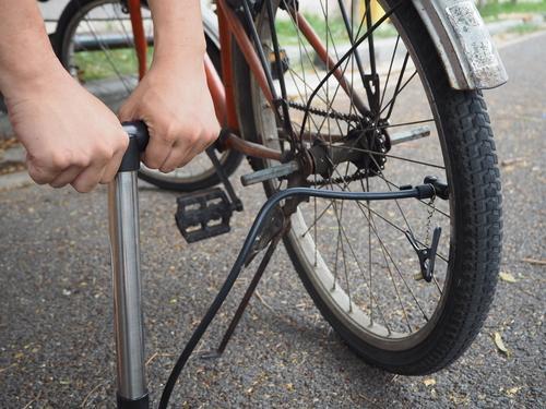 cykeldäck racer test