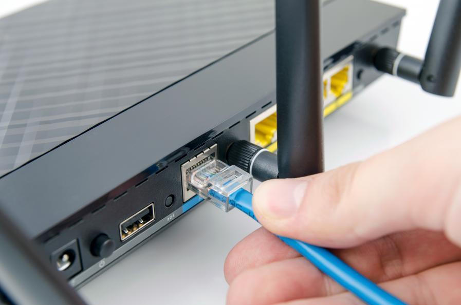 förstärka trådlöst internet