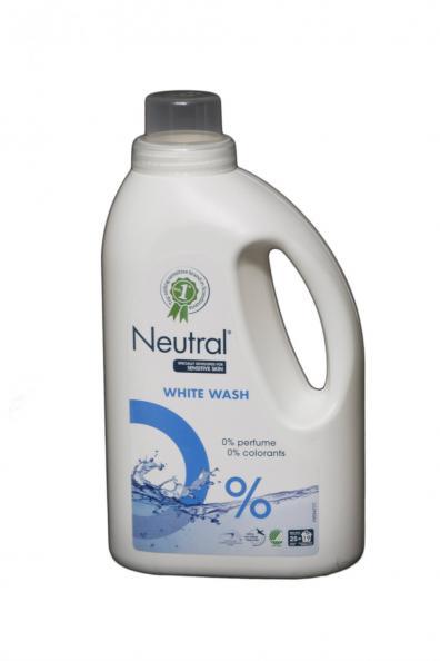 Testfakta Tvättmedel Neutral