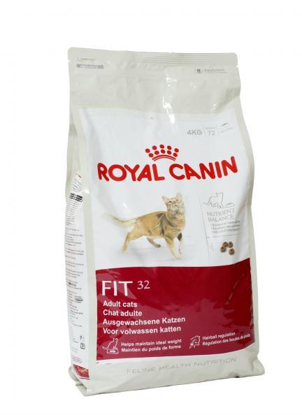 royal canin fit 32 testfakta. Black Bedroom Furniture Sets. Home Design Ideas