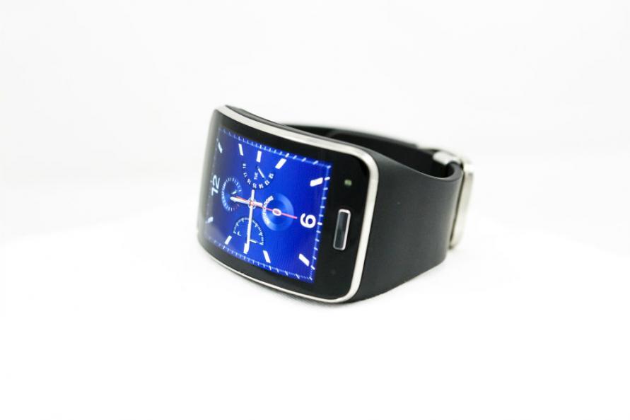 Testfakta Smarta klockor Samsung