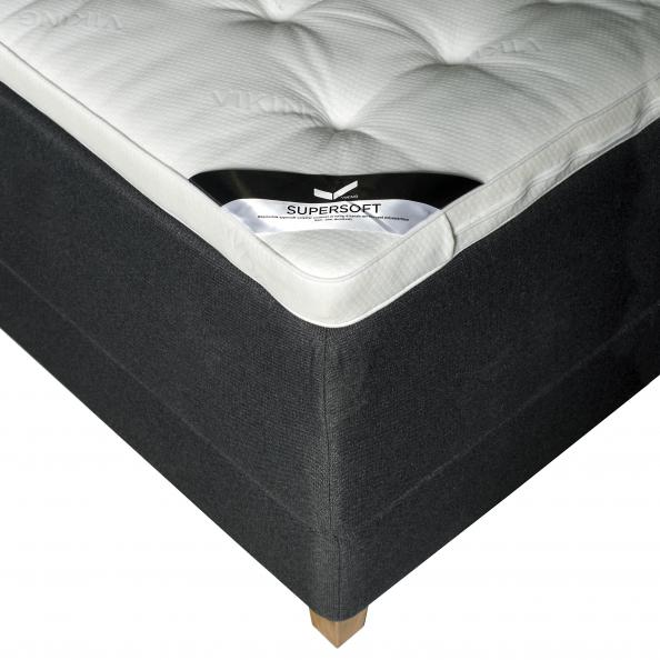Viking Beds Sirius Duoflex