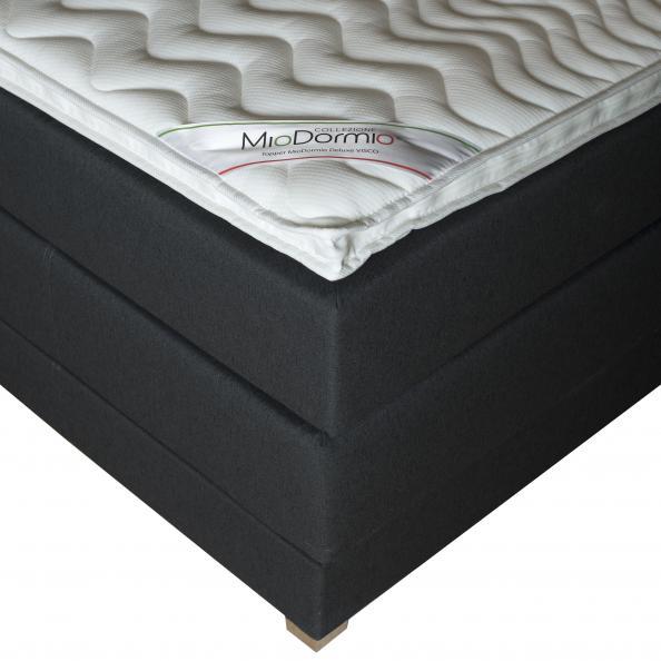 Sängjätten MiDormani Monza med Deluxe Memory