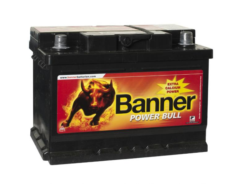 Testfakta Bilbatterier Banner