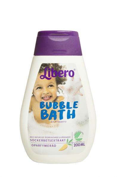 Testfakta bad och dusch Libero