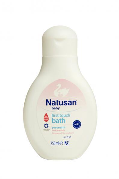 Testfakta bad och dusch Natusan.