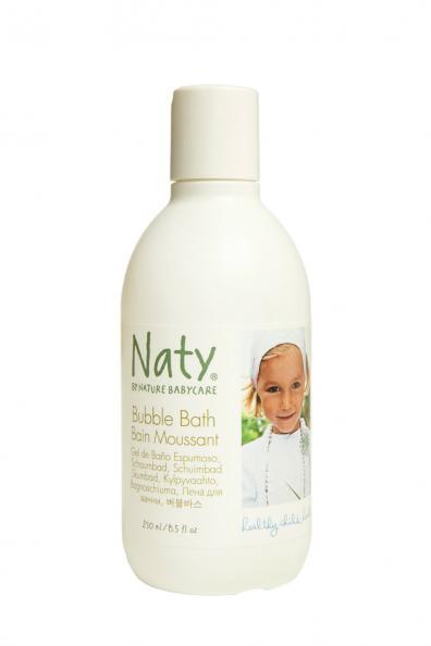 Testfakta bad och dusch Naty.