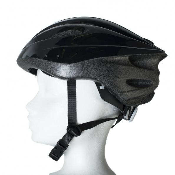 Testfakta test cykelhjälmar - Biltema.
