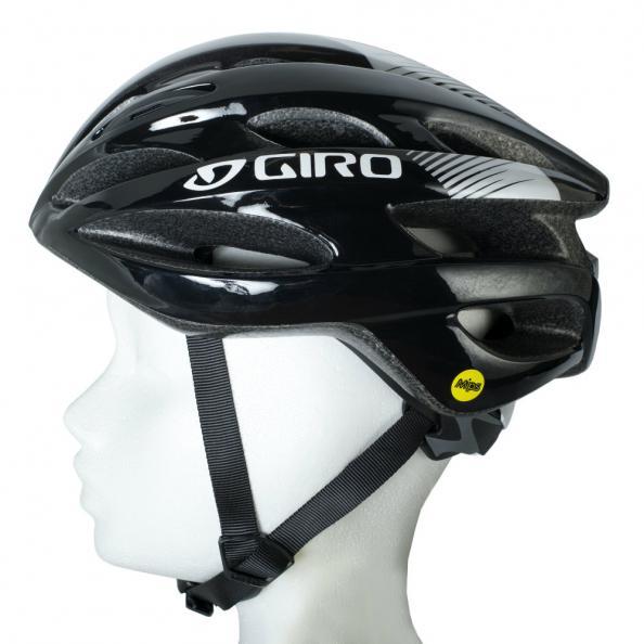 Testfakta test cykelhjälmar - Giro.