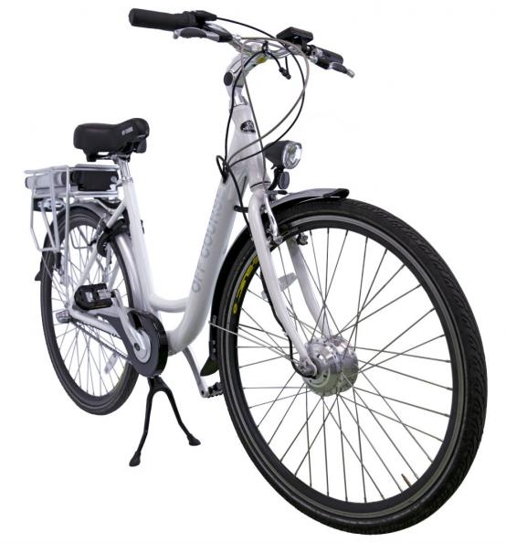 batteri till elcykel off course