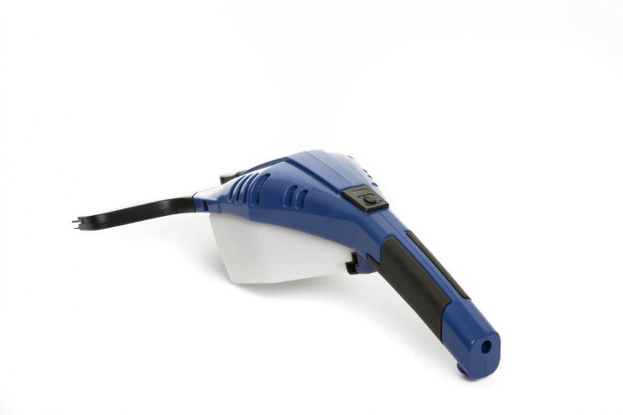 Testfakta test fönsterskrapor - Nilfisk smart blå  fe14366e08012