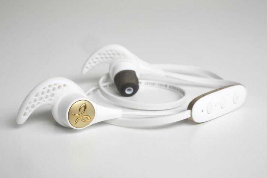 Testfakta test trådlösa in-ear-hörlurar.