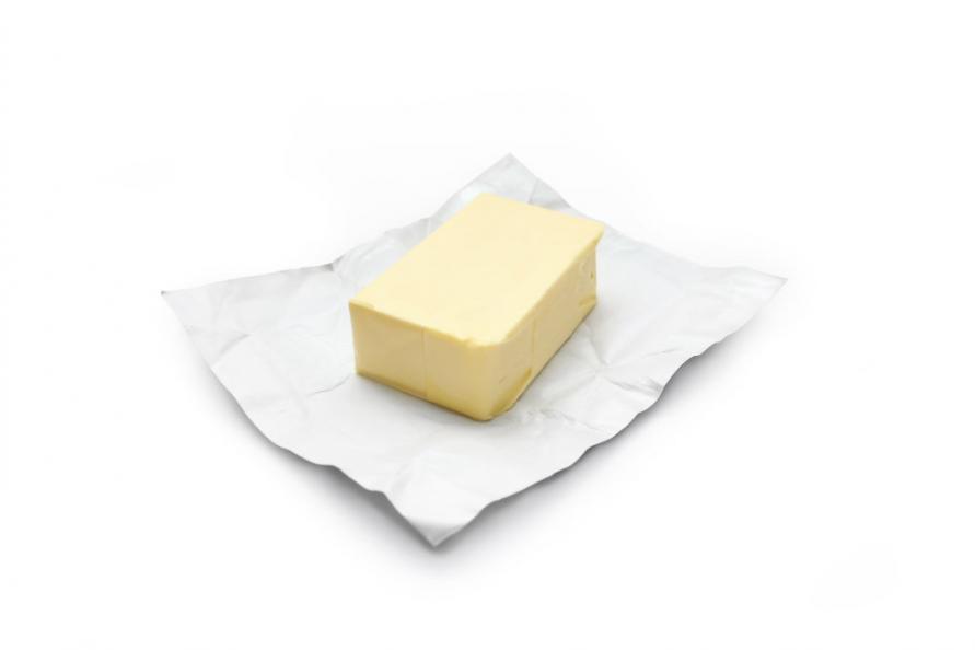 Testfakta jämförelse matfett - Margarin.