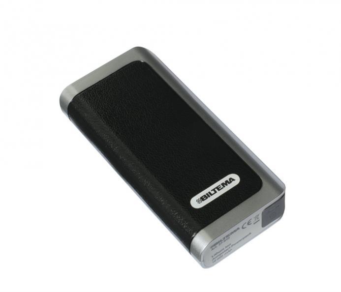Testfakta test starthjälpsbatterier - Biltema.