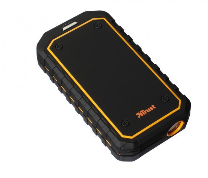 Testfakta test starthjälpsbatterier - Trust.