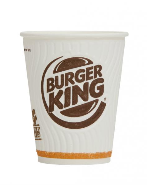 Testfakta testar take-away-kaffe Burger King.