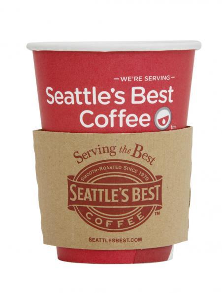 Testfakta testar take-away-kaffe Max.