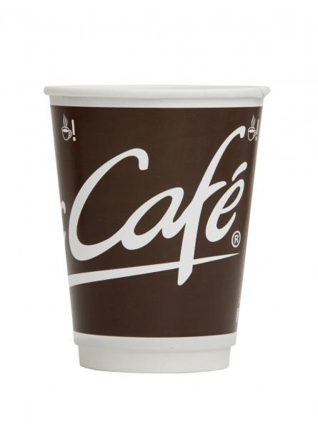 Testfakta testar take-away-kaffe McDonald's.