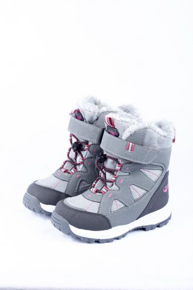 Testfakta vinterskor för barn Shoeday