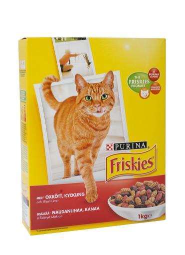 kattmat för smala katter