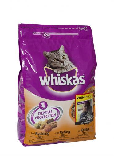 bra kattmat torrfoder